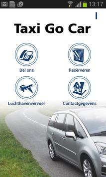 Taxi Go-Car poster