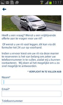 Taxi Go-Car screenshot 1
