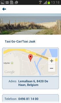 Taxi Go-Car screenshot 3