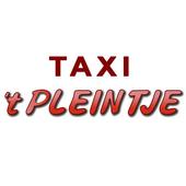 Taxi 't Pleintje icon