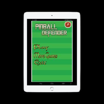 Pinball Defender screenshot 13