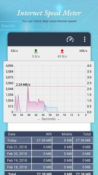 Internet Speed Fast 4G Meter screenshot 1
