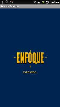 Revista Enfoque Monterrey poster