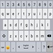 Classic Big Keyboard icon