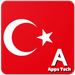 Turkish Language Pack for AppsTech