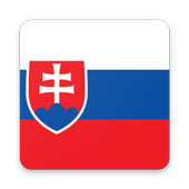 Slovak Language for AppsTech Keyboards icon