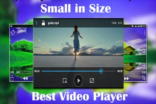 Fast Video Player screenshot 5
