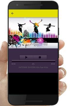 Music for children apk screenshot