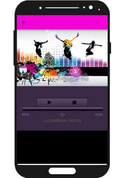 Música Popular Escuchar screenshot 1