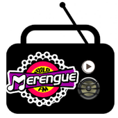 Merengue Mix Fm icon