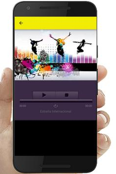 Merengue Mix Fm apk screenshot