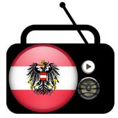 Am Fm Osterreich Radios icon