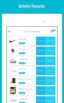 Benefit Wellness apk screenshot