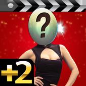 Plus Video Vol.2( plugin app) icon