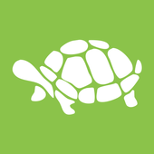 Turtle - the college app icon