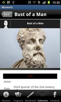 Museum of Fine Arts, Budapest apk screenshot