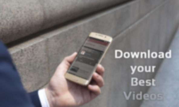 video downloader hd poster