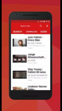 tube video downloader screenshot 4