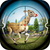 Deer Hunting Game 2018; Wild Shooting icon