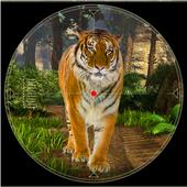 Wild Safari Hunting Game 2019 icon