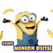 New Minion Rush Game Guide icon