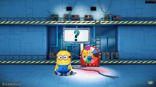 New Minion Rush Game Guide poster