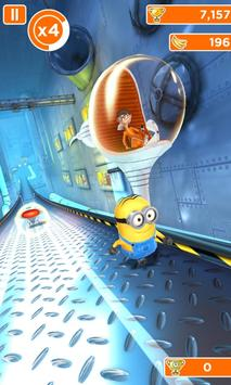 New Minion Rush Game Guide apk screenshot