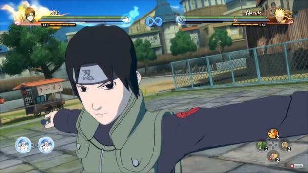 Naruto Ninja Storm 4 Game Guide apk screenshot