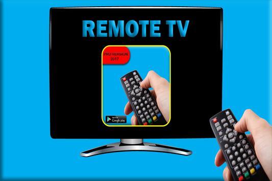 Remote Control TV 2017 poster