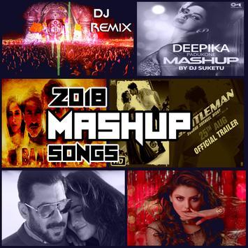 mashup songs poster