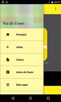 Bizarrices do ENEM screenshot 1