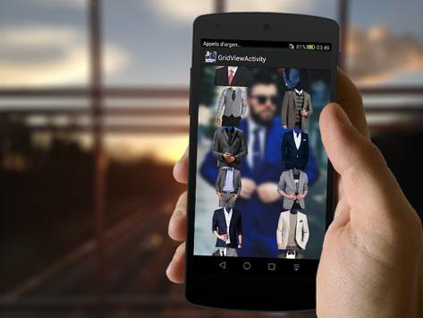 Men's Fashion Beautiful Suits screenshot 4