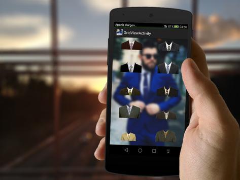 Men's Fashion Beautiful Suits screenshot 6