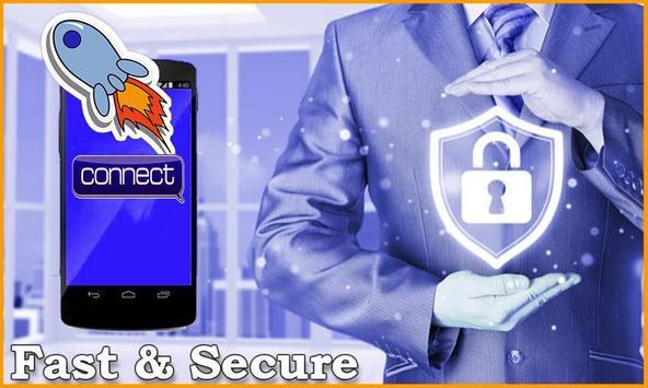 Super VPN poster