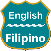 ingles sa Filipino icon