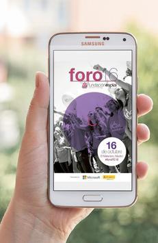 Foro Fundación Esplai 2018 screenshot 2