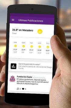 Foro Fundación Esplai 2018 screenshot 3