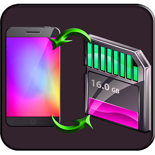 Move Apps To Sd Card-Files To Sd Card