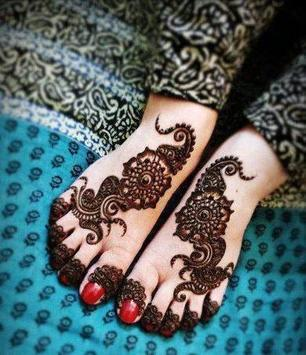 Best Mehndi Designs 2016 screenshot 1