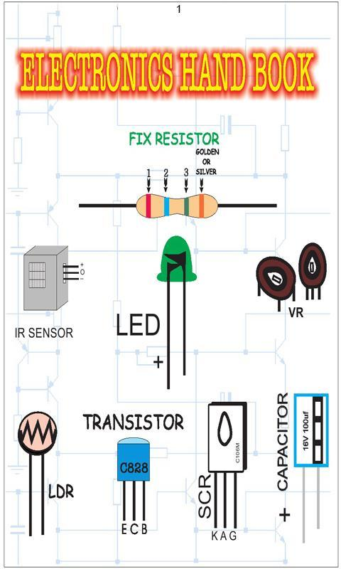 Basic Electronics Urdu for Android - APK Download