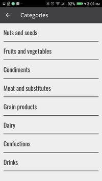 Acid Reflux Diet Helper apk screenshot