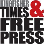 KT&FP News, Kingfisher Press icon