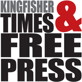 KT&FP News, Kingfisher Press icon