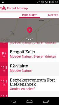 Port Of Antwerp apk screenshot