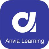 Anvia Learning icon