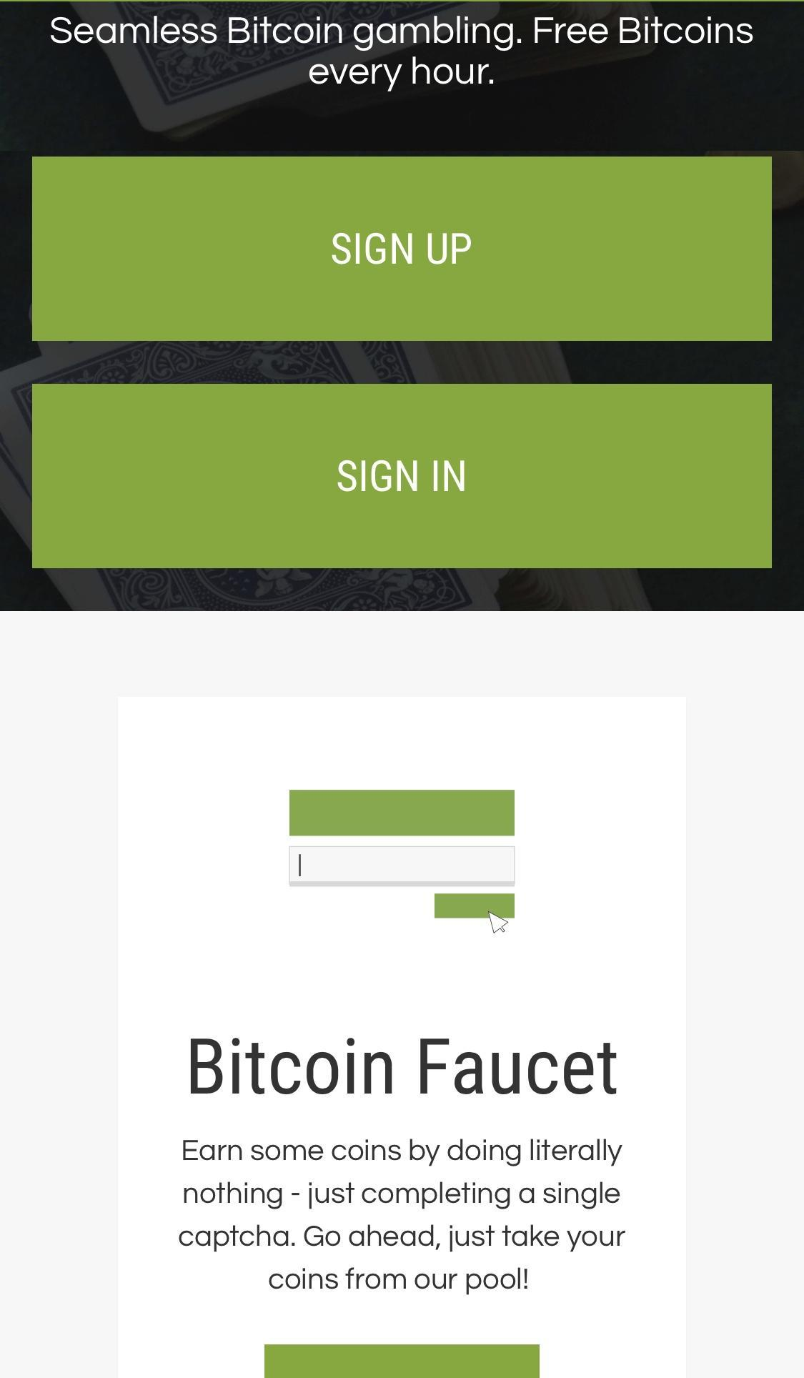 Free Bitcoins - Claim BTC for free for Android - APK Download
