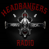 Headbangers Radio icon