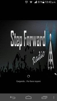 STEP FORWARD RADIO screenshot 2