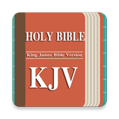 King James Bible (KJV) Version Free icon
