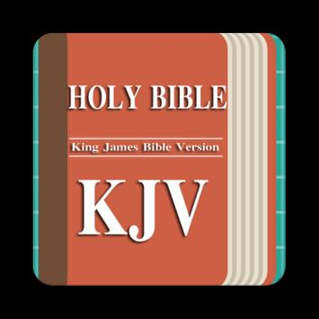 King James Bible (KJV) Version Free screenshot 1